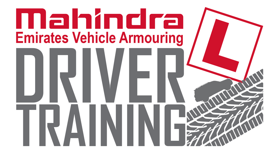 Armoured Toyota Land Cruiser 200 driver training