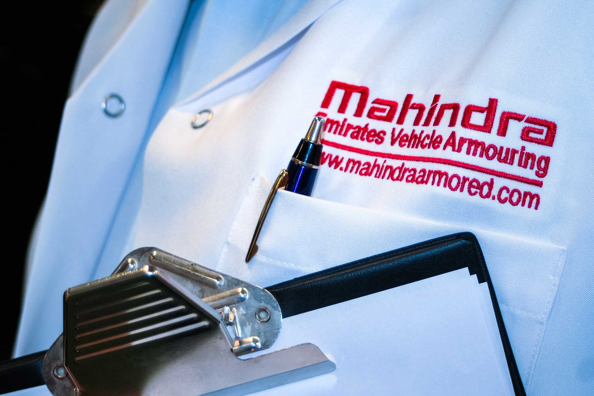 Mahindra Live Certification